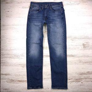 Levi's 514 Men's Jeans 32 34